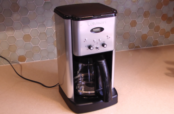 How to Clean Cuisinart Extreme Brew Coffee Maker?