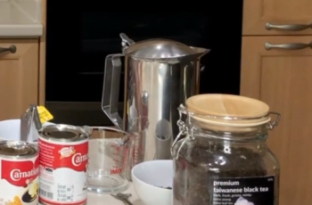 How to Make Hot Tea in a Coffee Maker?