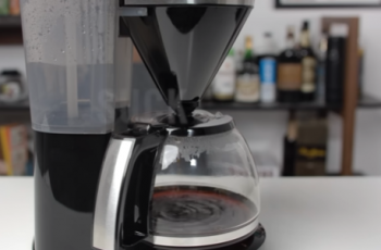 How Much Does It Cost To Make A Coffee Maker
