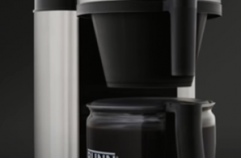 How Much Water Do You Put In A Bunn Coffee Maker