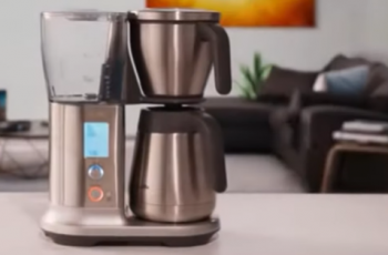 How To Clean A Drip Coffee Maker Without Vinegar