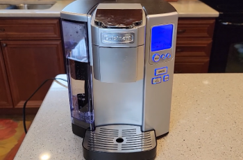 How to Fix a Cuisinart Keurig Coffee Maker?
