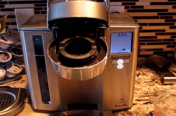 How to Descale Breville Keurig Coffee Maker?