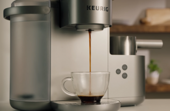 How to Make a Latte with a Keurig Coffee Maker?