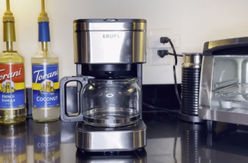 How to Operate Krups Coffee Maker?