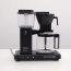 How to Clean Technivorm Moccamaster Coffee Maker?