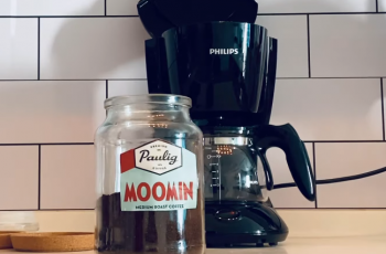 How to Make Coffee in Philips Coffee Maker HD 7450?