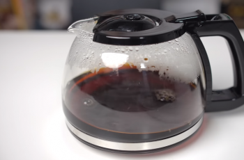 How to get Rid of Plastic Taste in New Coffee Maker?