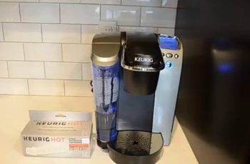 How To Replace Filter In Keurig Coffee Maker