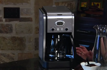 How To Use Cuisinart Extreme Brew Coffee Maker