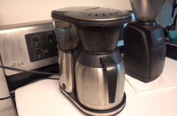 How to Fix a Slow Coffee Maker?