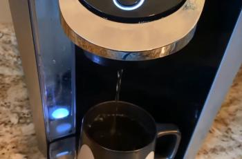 How to Make Tea in Keurig Coffee Maker?