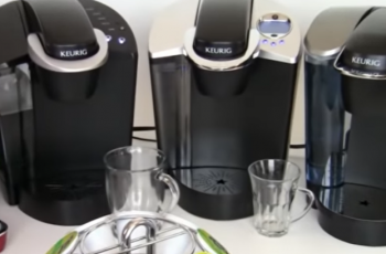 What Is The Life Expectancy Of A Keurig Coffee Maker