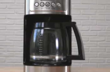 Where Are Cuisinart Coffee Makers Manufacture