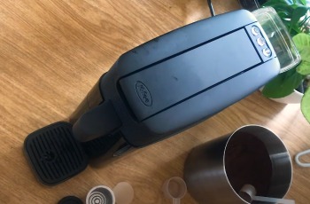 What Coffee Machine is Compatible with Aldi Podsr