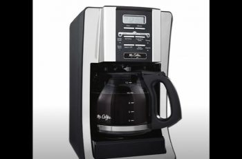 How to Turn Off Beep on Mr Coffee Maker