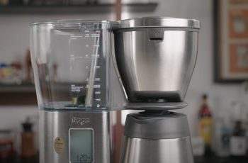 How to Descale Breville Grind and Brew Coffee Maker