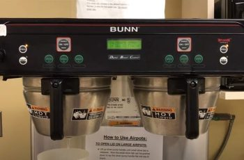 How to Fill a Bunn Coffee Maker