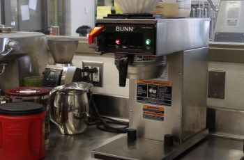 How Long does it Take a Bunn Coffee Maker to Heat Up