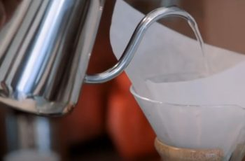 How to Make Hot Water in Coffee Maker