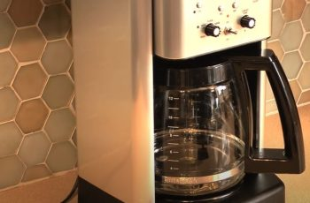 How to Clean Cuisinart Drip Coffee Maker
