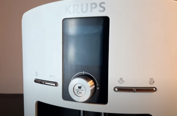 How to Fix Krups Coffee Maker