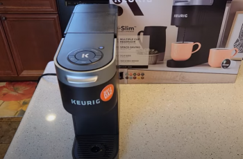 Why does My Keurig Coffee Maker Keep Shutting Off