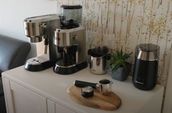 What Coffee Maker Brews the Hottest Coffee