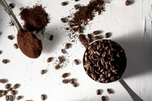 How to use coffee beans in coffee maker