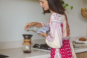 How to Throw Away a Coffee Maker