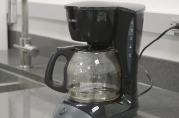 How to Clean Oster Coffee Maker Cleaning Cycle?